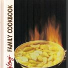 NICE N' EASY FAMILY COOKBOOK-VOLUME 1