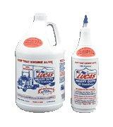 Lucas Heavy Duty Oil Stabilizer - 55 Gallon Drum (1x1), #10091