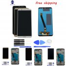 LCD Display Assembly Touch Screen Digitizer Glass+tools for huawei mate 10 lite
