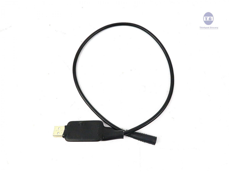 BAFANG B Programming Cable for BBS BBS01 BBS02 BBSHD Mid Drive Motor Kits