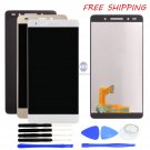 LCD Display Assembly Touch Screen Digitizer Glass+tools For HUAWEI Honor 7