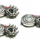 HQ9 Shaver Head 3X For Philips Norelco 9140XL 9160XL 9170XL 9161XL 9190XL AT PT