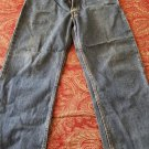 Levis 550 relaxed fit 34x30 used