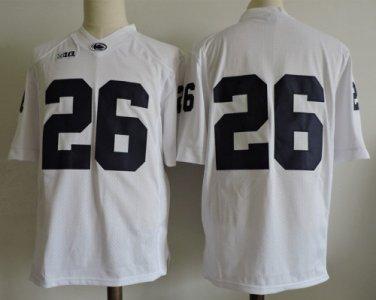 penn state jersey 26