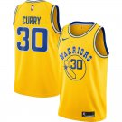 Men's Golden State Warriors #30 Stephen Curry City Edition