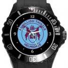Bunillidh Thistle Football Club Plastic Sport Watch Black