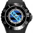 Invergordon Girls Football Club Plastic Sport Watch Black