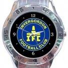 Invergordon Football Club Analogue Watch