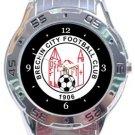 Brechin City Football Club Analogue Watch