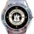 Edinburgh City Football Club Analogue Watch