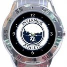Inverness Athletic Football Club Analogue Watch
