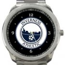 Inverness Athletic Football Club Sport Metal Watch