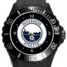 Inverness Athletic Football Club Plastic Sport Watch Black