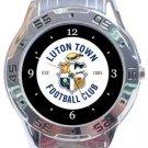 Luton Town FC Analogue Watch