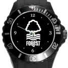 Nottingham Forrest FC Plastic Sport Watch Black