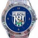 West Bromwich Albion Football Club Analogue Watch