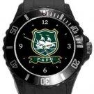 Plymouth Argyle FC Plastic Sport Watch Black