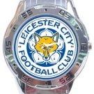 Leicester City Football Club Analogue Watch