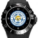 Leicester City FC Plastic Sport Watch Black