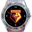 Watford FC Analogue Watch