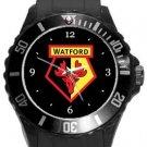 Watford FC Plastic Sport Watch Black