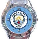 Manchester City FC Analogue Watch