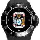Coventry City FC Plastic Sport Watch Black