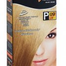 Very Light Blonde Permanent Hair Dye Color Lolane Blond Crème Emo Punk Goth Glam