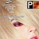 Lightest Ash Blonde Permanent Hairdye Lolane Pixxel P18 Light Golden Blonde Emo