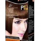 Dark Golden Copper Blonde Permanent Hair Dye P28 Lolane  Pixxel Natural Auburn