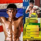 Muay Thai Boxing Cream Sport Injury Arthritis Tendonitis Rheumatism Painkiller