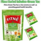 Fitne Green Tea Drink Constipation Laxative Body Cleanse Weight Loss Hemorrhoid