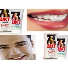 Zact Smokers Toothpaste Nicotine Stains Tobacco Whitening Bad Breath Halitosis