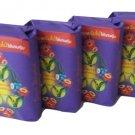 Parrot Thai Herbal Soap Frangipani Mangosteen Clove Oil Antioxidant Dermatitis