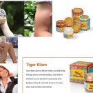 Tiger Red Balm 19.4g Cramps Gout Headaches Migraine Burns Stuffy Nose Dizziness
