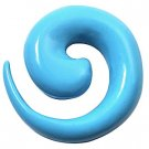 Stone Spiral-Turquoise