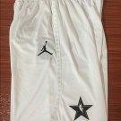Men's ALL STAR GAME Nike Icon Basketball Shorts White