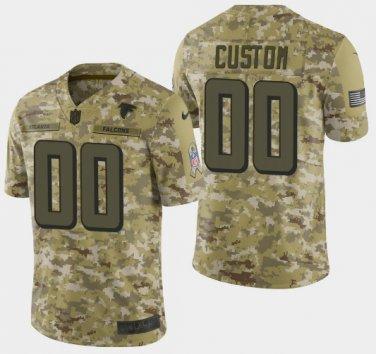 custom salute to service jersey