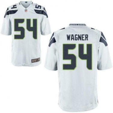 outlet store 41b1b 7d801 Any Size Seattle Seahawks #54 Bobby Wagner Game Football ...