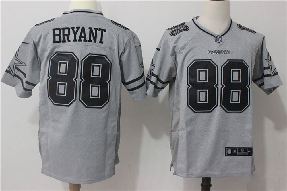 newest 9755b c93f4 dez bryant game jersey