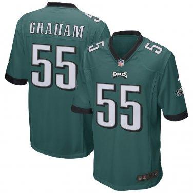 Brandon Graham Philadelphia Eagles Game Jersey