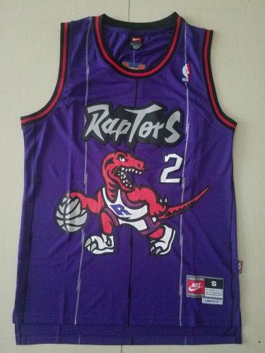 sports shoes 700b1 f84ce Mens Toronto Raptors #2 Kawhi Leonard Basketball Throwback ...