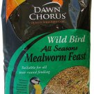 2kg Dawn Chorus All Seasons Mealworm Feast Seed Mix