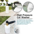 "High Pressure Vehicle Washer 1/4"" Quick Adjustable Adapter Connector Bottle"