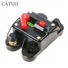 Car Audio Fuse Holder With Switch Power supply protector Circuit Breaker