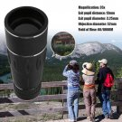 Hunting Monocular Big Eyepiece Telescope 35X95 for Camping Watching Travel