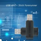 ANT+ USB Transmitter Receiver Compatible for Garmin Bicycle Computer Cycle