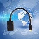 New HDMI Over RJ45 CAT5e CAT6 UTP LAN Ethernet Extender Repeater 1080p 3D