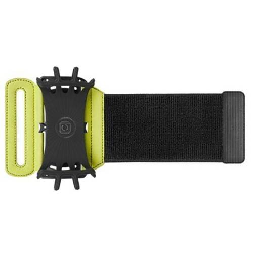 Outdoor Waterproof Sport Arm Bag Warkout Running Gym Phone Accessories Cover Bag Green