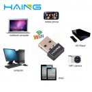 HAING 150Mbps USB WiFi Adapter Nano Mini USB Wireless Wi-Fi Adapter Adaptador  for Desktop Laptop PC
